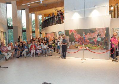 Ausstellung Eberswalde