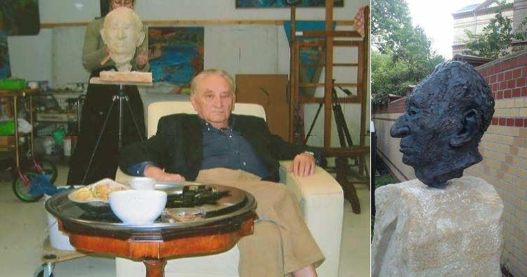 ANTOINETTE und Egon Bahr